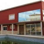 Photo of listing ID ref#802: Villa for sale in Spain, l'Alfàs del Pi