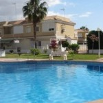 Photo of listing ID ref#8028: Townhouse for sale in Spain, Los Alcazares
