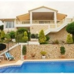 Photo of listing ID ref#803: Villa for sale in Spain, l'Alfàs del Pi
