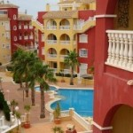 Photo of listing ID ref#8045: Apartment for sale in Spain, Los Alcazares