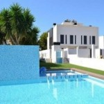 Photo of listing ID ref#8078: Villa for sale in Spain, Albir