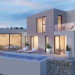 Photo of listing ID ref#8103: Villa for sale in Spain, Benissa