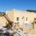 Photo of listing ID ref#8110: Finca for sale in Spain, Polop