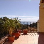 Photo of listing ID ref#8174: Semi Detached Villa for sale in Spain, Altea