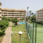 Photo of listing ID ref#8241: Apartment for rent in Spain, Albir