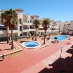 Photo of listing ID ref#8256: Apartment for rent in Spain, La Nucia
