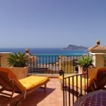Photo of listing ID ref#8262: Townhouse for sale in Spain, Altea, Villas Vista - Sierra de Altea