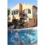Photo of listing ID ref#828: Villa for sale in Spain, Calpe