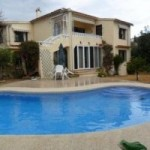 Photo of listing ID ref#830: Villa for sale in Spain, La Nucia