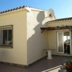 Photo of listing ID ref#834: Villa for sale in Spain, La Nucia