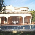 Photo of listing ID ref#840: Villa for sale in Spain, La Nucia