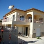 Photo of listing ID ref#867: Villa for sale in Spain, La Nucia