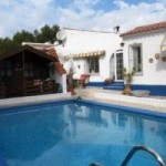 Photo of listing ID ref#871: Villa for sale in Spain, La Nucia