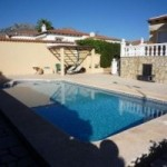 Photo of listing ID ref#877: Villa for sale in Spain, La Nucia