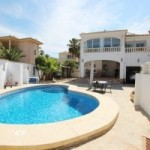 Photo of listing ID ref#8875: Villa for rent in Spain, Albir