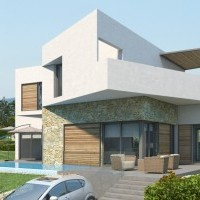 Photo of listing ID ref#8915: Villa for sale in Spain, Finestrat