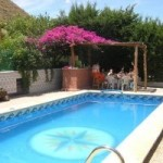 Photo of listing ID ref#8928: Finca for sale in Spain, Sucina
