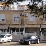Photo of listing ID ref#8944: Townhouse for sale in Spain, Los Alcazares