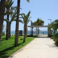 Photo of listing ID ref#8988: Semi Detached Villa for rent in Spain, Villajoyosa