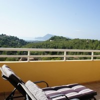 Photo of listing ID ref#8991: Apartment for sale in Spain, Altea, Residencia Las Terrazas