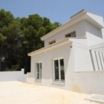 Photo of listing ID ref#90: Villa for sale in Spain, La Nucia