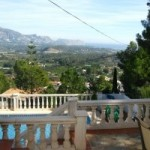 Photo of listing ID ref#9007: Villa for sale in Spain, La Nucia
