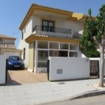 Photo of listing ID ref#9024: Townhouse for sale in Spain, El Mojón
