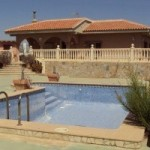 Photo of listing ID ref#9025: Finca for sale in Spain, Fortuna