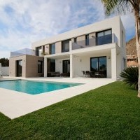Photo of listing ID ref#9112: Villa for sale in Spain, Finestrat