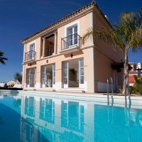 Photo of listing ID ref#9115: Villa for sale in Spain, Finestrat
