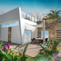 Photo of listing ID ref#9116: Villa for sale in Spain, Finestrat