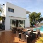 Photo of listing ID ref#9150: Villa for sale in Spain, Albir