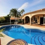 Photo of listing ID ref#9169: Villa for sale in Spain, La Nucia