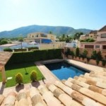 Photo of listing ID ref#9200: Villa for sale in Spain, Albir