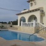 Photo of listing ID ref#9201: Villa for sale in Spain, l'Alfàs del Pi