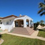 Photo of listing ID ref#922: Villa for sale in Spain, La Nucia