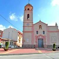Photo of listing ID ref#9240: Townhouse for sale in Spain, Sucina