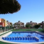 Photo of listing ID ref#9241: Apartment for sale in Spain, La Tercia