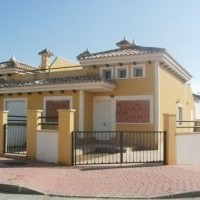 Photo of listing ID ref#9242: Villa for sale in Spain, Sucina