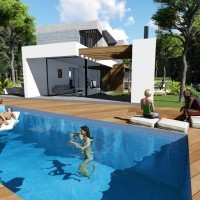 Photo of listing ID ref#9304: Villa for sale in Spain, Finestrat