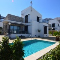 Photo of listing ID ref#9306: Villa for sale in Spain, Polop