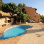 Photo of listing ID ref#9345: Villa for sale in Spain, Altea