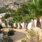 Photo of listing ID ref#9460: Villa for sale in Spain, Altea