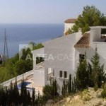 Photo of listing ID ref#9474: Villa for sale in Spain, Altea