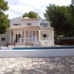 Photo of listing ID ref#9476: Villa for sale in Spain, Altea