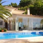 Photo of listing ID ref#9494: Villa for sale in Spain, Altea