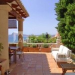 Photo of listing ID ref#9495: Semi Detached Villa for sale in Spain, Altea