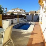 Photo of listing ID ref#9502: Villa for sale in Spain, Sucina