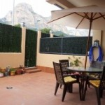 Photo of listing ID ref#9513: Semi Detached Villa for sale in Spain, Polop