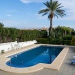 Photo of listing ID ref#9515: Villa for sale in Spain, l'Alfàs del Pi